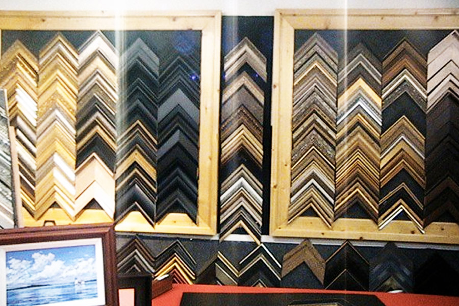 Custom Framing in Penfield, NY   The Art Stop LLC